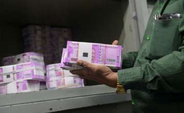 Two held with fake Rs 2,000, Rs 500 notes worth...