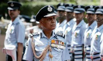 AgustaWestland Scam, Air Chief, SP Tyagi, custody