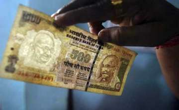 Dec 15 last day to use old Rs 500 notes: Here is...