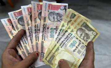 Banks, Rs 12.44 lakh crore, RBI, demonetisation