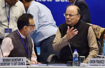 GST Council meet inconclusive, likely to miss...