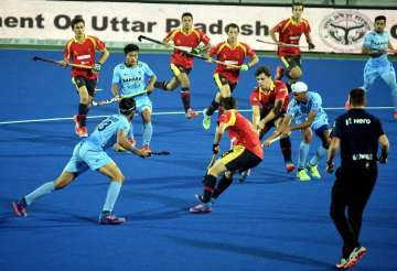Lucknow, Semi Final, World Cup, India, Spain