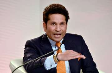 MCC not in favour of Sachin's suggestion of two...