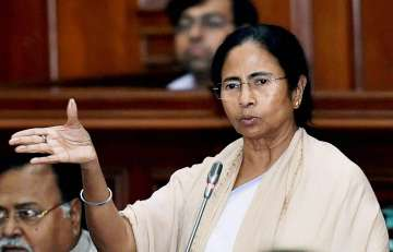 Six pilots grounded due to mamata banerjee's...