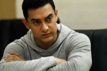 Aamir wants the title of Mr. Passionate