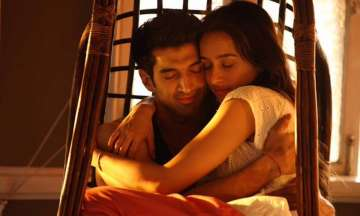 Ok Jaanu first look out