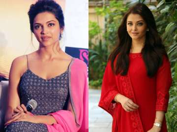 Aishwarya to do a dance sequence in Padmavati?