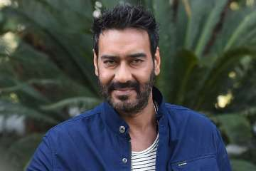 Ajay Devgn announces release date of baadshaho