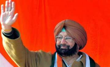 Punjab: Congress woos voters with 'quit drugs...