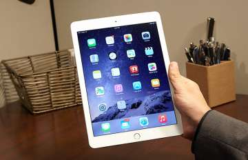 Kerala-based researcher bypasses Apple's iPad...