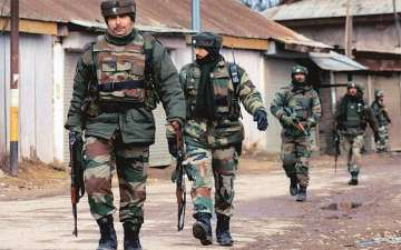 Indian Army in J&K