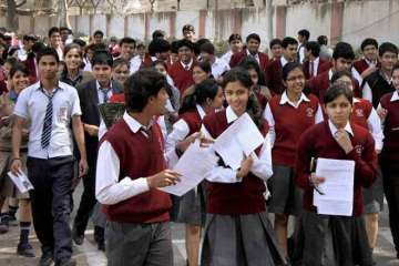 Board exams for Class X to become mandatory from...