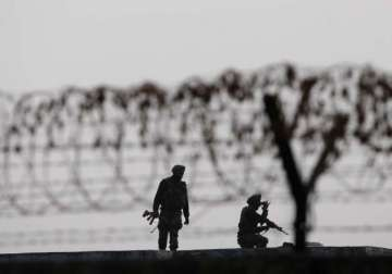 Pathankot attack, Militant Attack, Air Force