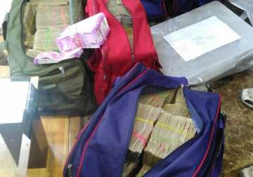 I-T unearths illegal conversion of scrapped notes...