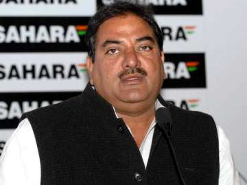 Ajay Chautala - India TV