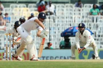 England reach 97 without loss at lunch - India TV