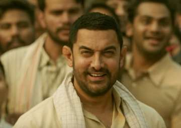 'Dangal' collects highest ever on 2nd Friday -...