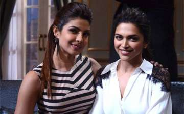 Deepika becomes the sexiest woman