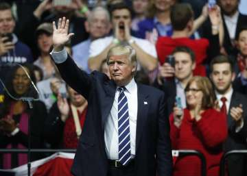 Donald Trump to become 45th president of United...