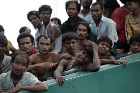 Increased influx of Immigrants into Bangladesh...