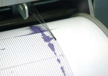 Earthquake, Kutch, Gujarat