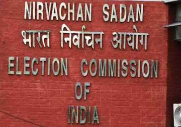 Election Commission has struck off 255 parties...