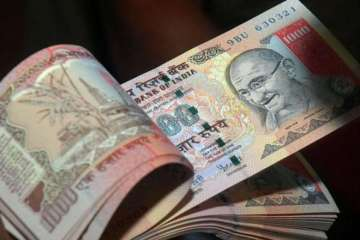 Fake notes worth Rs 9.6 crore deposited in banks...