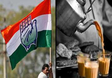 Cash-hit Congress owes Rs 2 lakh to this Mumbai...