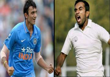 Axar, Jayant set to miss ODIs, T20s against...