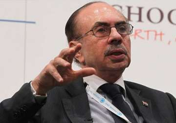 File pic of Industrialist Adi Godrej - India TV