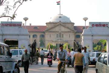 HC allows acquisition of land belonging to...