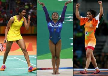 Journey of Rio 2016: From India's shining stars...