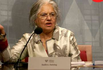 FCRA violation, Indira Jaising, Lawyers Collective