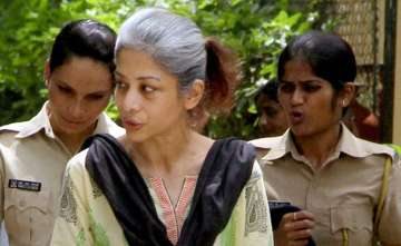 Indrani Mukerjea, Organ Donation, Property, Sheena