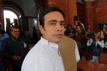 UP Polls: RLD, allies declare Jayant Chaudhary as...