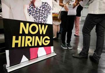US unemployment rate falls to nine-year low of...