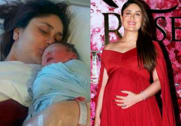 Here's the truth about Kareena and baby...
