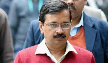 IT department issues notice to AAP - India TV