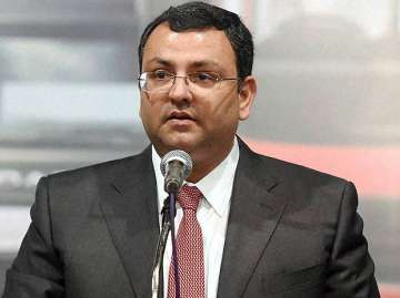 Cyrus Mistry removed as director of Tata...