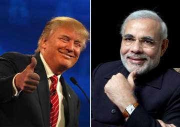 Modi's demonetisation, Trump on top twitter...
