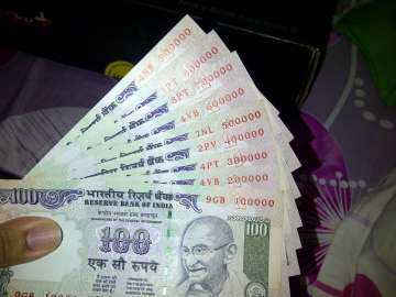 New 100 rs notes to be issued soon - India TV