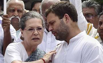 National Herald Delhi court to pronounce order on...