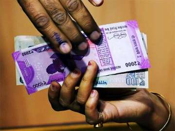 RBI, Mumbai, Demonetisation Move, Cash