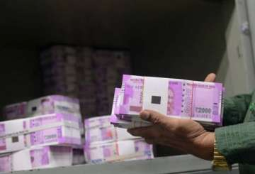 Goa Police, New Currency Notes Seized