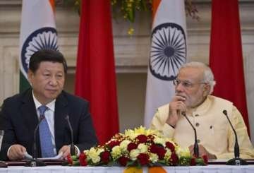 Sino-Indian ties have been affected due to...