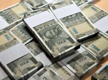 RBI ramps up cash supply by four times to meet...