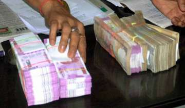 CBI arrests two RBI officials in Rs 1.99 cr...