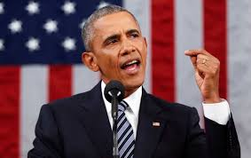 Barack Obama says he would have won against...