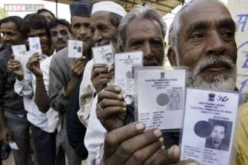 Election Commission, Poll-Bound States, Exam Patte