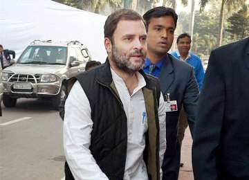 Congress, JPC probe, demonetisation